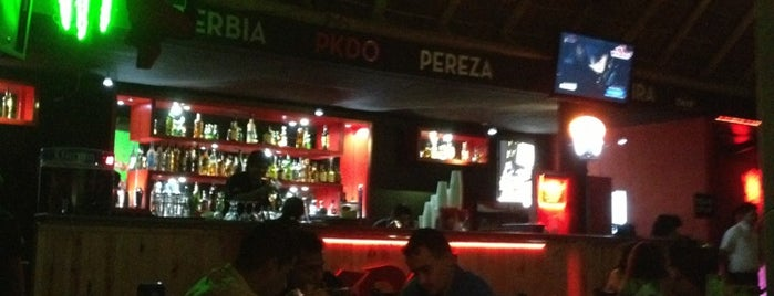 PKDO is one of Sports Bar en Puerto Vallarta.