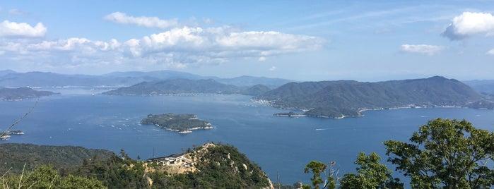 弥山頂上 is one of Japan/Other.