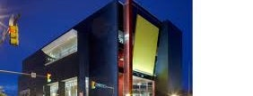 Reginald F Lewis Museum is one of Must-See African American Historical Places In US.