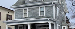 The Lena O. Smith House is one of Arthur's Main list of things to do..