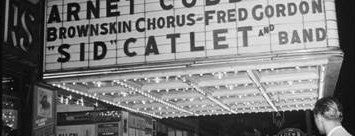 Apollo Theater is one of Must-See African American Historical Places In US.