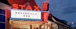 Stax Museum of American Soul Music is one of Best Places To Visit.