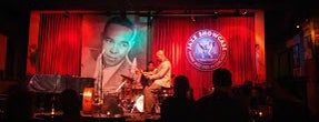 Jazz Showcase is one of Must-See African American Historical Places In US.