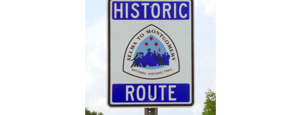 Selma-to-Montgomery National Historic Trail is one of Must-See African American Historical Places In US.