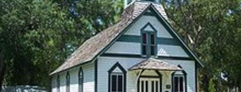St. Rita's Black History Museum is one of Must-See African American Historical Places In US.