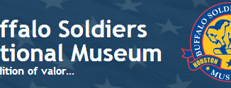 Buffalo Soldier Museum is one of Houston's Best Museums - 2013.