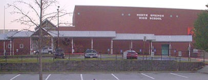 North Springs Charter School of Arts & Sciences is one of Must-See African American Historical Places In US.