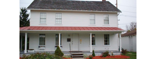 Harriet Tubman's Home is one of Must-See African American Historical Places In US.