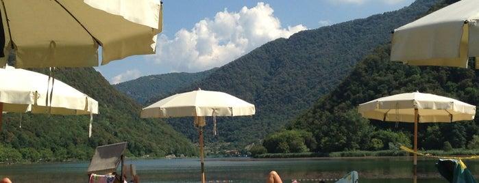 lago Segrino is one of Venue da sistemare.