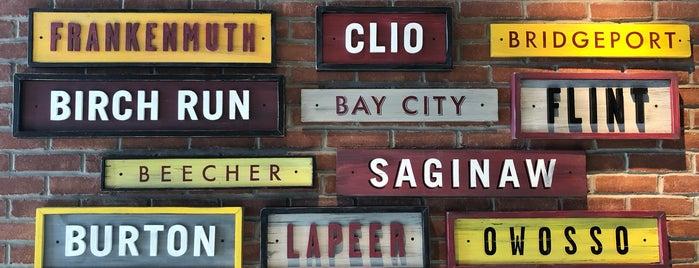 Bagger Dave's is one of Orte, die K. gefallen.