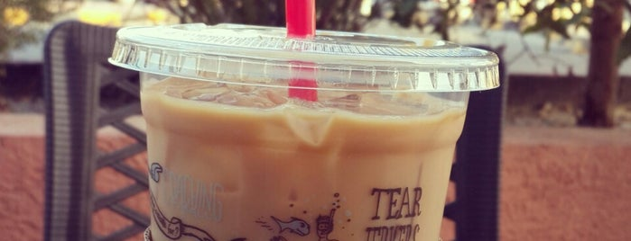 Caribou Coffee is one of 9aq3obeyaさんのお気に入りスポット.