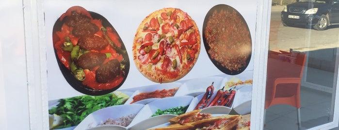 Çiftlik pide is one of Yemek.