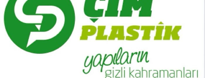 Çim Plastik is one of Tempat yang Disukai Melih.