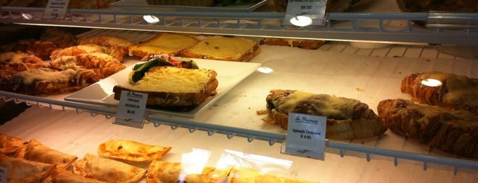 La Provence French Bakery is one of Miami Florida - Peter's Fav's.
