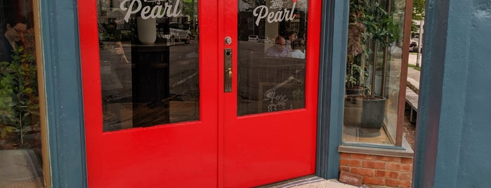 Fox and Pearl is one of Do: Kansas City ☑️👌.
