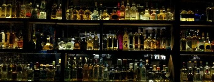 La Tequila Cocina de México is one of Por Hacer.