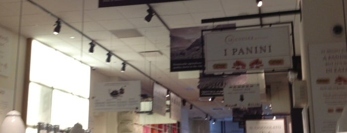 Eataly is one of New York.