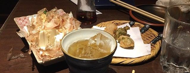 九州料理・焼酎 九州男唄 is one of 居酒屋.
