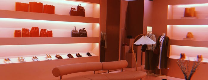Mansur Gavriel is one of NY.