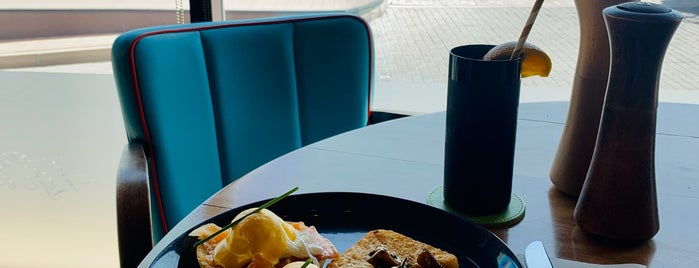 Revo Café is one of PNR : понравившиеся места.