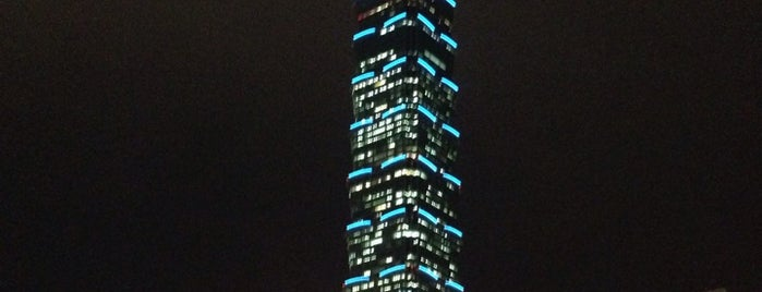 Taipei 101 Mall is one of Orte, die Vincent gefallen.