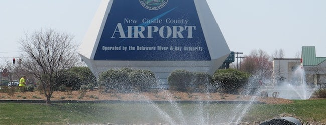 Wilmington Airport is one of Airports~Part 2....