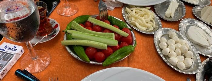 Dervish Et Restaurant is one of Antalya.