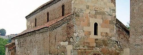 Anchiskhati Church   ანჩისხატი is one of грузия.