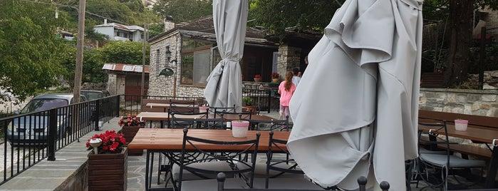 Βιργινία Εστιατόριο is one of Γιάννενα 🇬🇷.