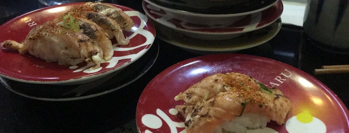 Sushi Hotaru is one of Sydney - Best Restaurants.