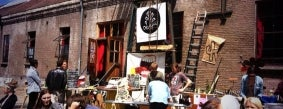 Amsterdam Roest is one of Amsterdam Sweet Spots.