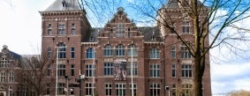 Tropenmuseum is one of Amsterdam.