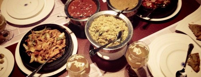 Spice World is one of Indian Restaurants in Riyadh.