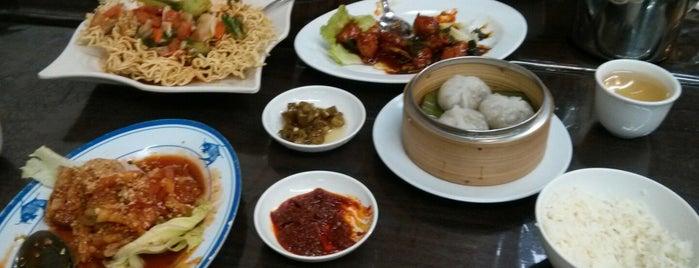 Yuan Xiang Vegetarian Food 圆香素食 is one of Vegan and Vegetarian.