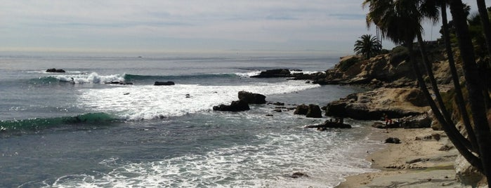 North Laguna Beach is one of Los Angeles!.