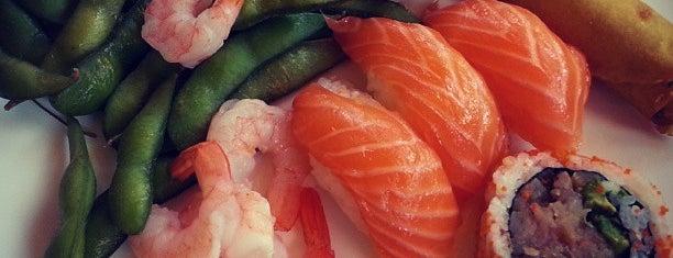 Vegas Seafood Buffet is one of Posti che sono piaciuti a Jeremiah.