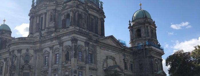 Allegretto Gran Caffè is one of Guide to Berlin's best spots.