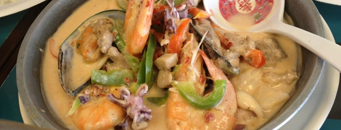 Cid's Filipino Oriental Restaurant is one of Dining in Orlando, FL part 2.