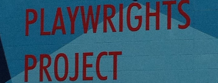 Bloomington Playwrights Project is one of Theatres.