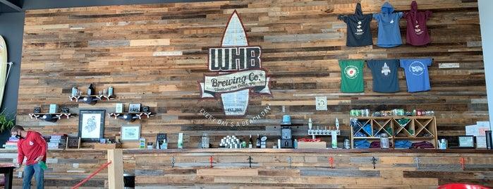 Westhampton Beach Brewing Company is one of LI Breweries.