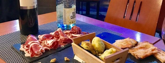 Casa Varela is one of Barcelona Top 101 Restaurants.