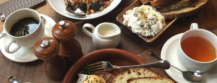 Locanda Verde is one of Uber Top Destinations: Restaurants.