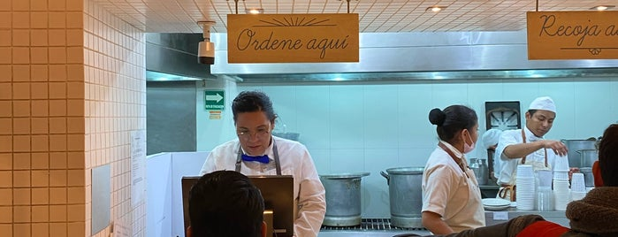Churrería El Moro is one of Pendientes.