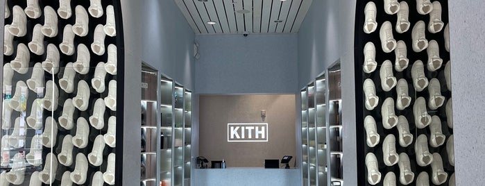 KITH MIA is one of MIAMI.