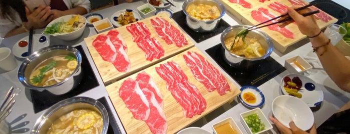 肉大人 Mr. Meat & Butchery is one of Taiwan.