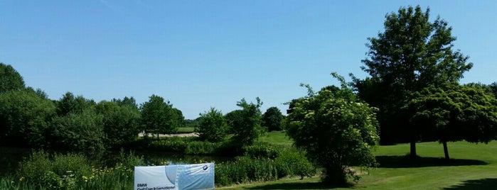 Golf- und Landclub Coesfeld e.V. is one of Golf und Golfplätze in NRW.