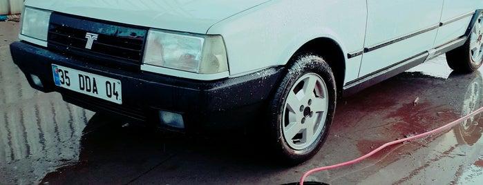 Akpet petrol is one of Tempat yang Disukai Hulya.