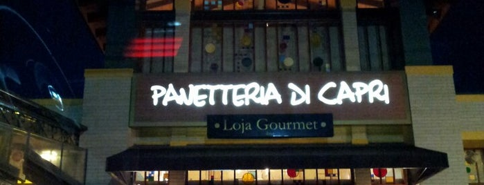 Panetteria Di Capri is one of Henrique 님이 좋아한 장소.
