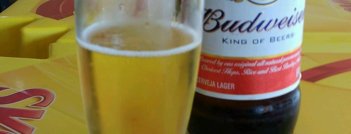Bar Do Morango is one of PR.
