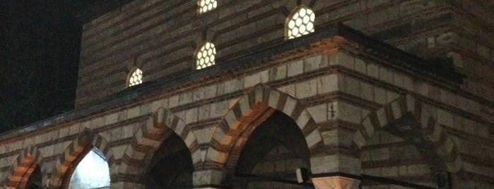Ayasofya Hürrem Sultan Hamamı is one of IST.